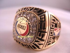 1994_Houston_Rockets_Ring-1